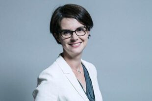 Landscape photo of Chloe Smith MP